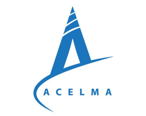 Acelma Logo